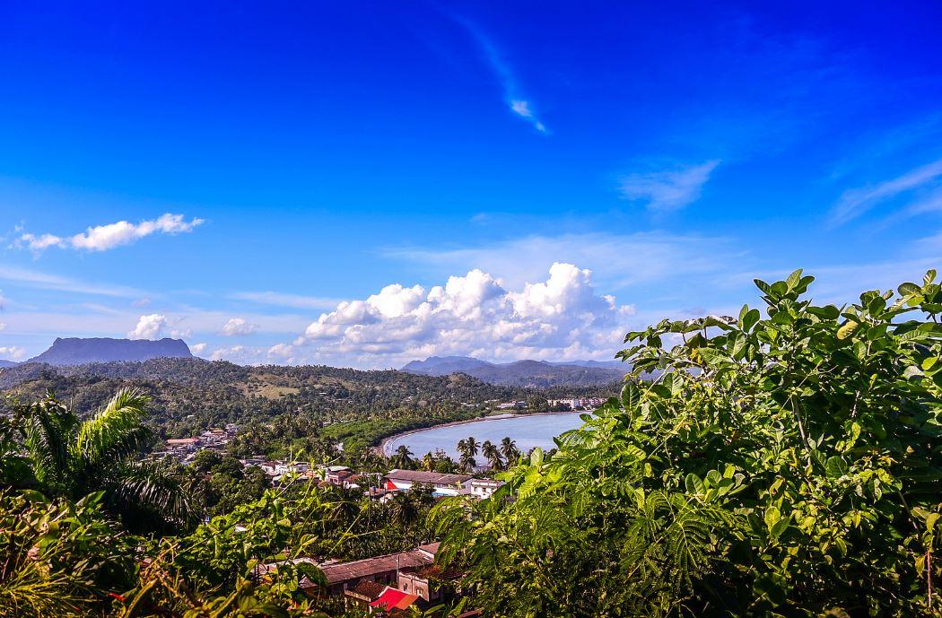Jour 3-4 : Santiago de Cuba - Baracoa (235 KM - environ 04h00)