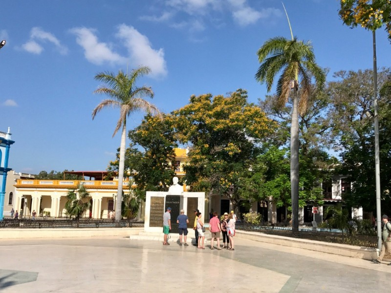 Jour 3 et 4 : Santiago de Cuba – Bayamo (128KM – environ 02H10)