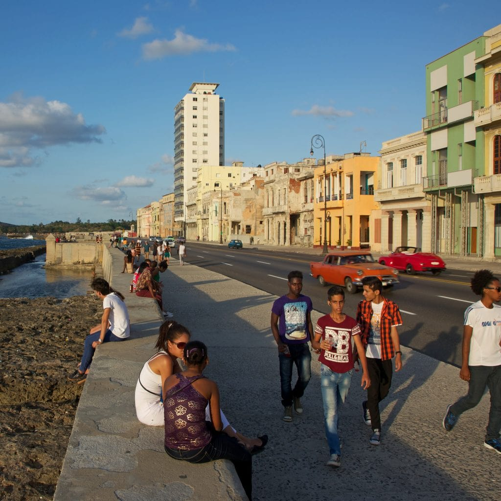 Jour 2 : La Havane