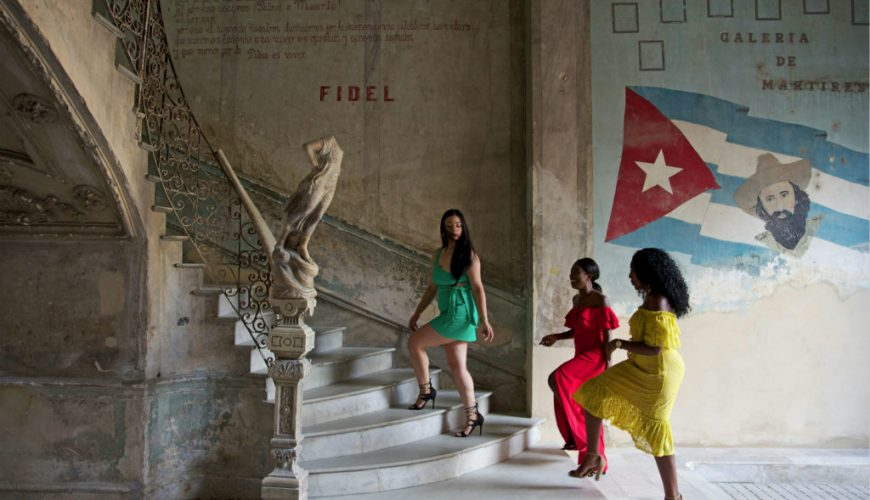 Roots Travel Cuba Un Dos Tres