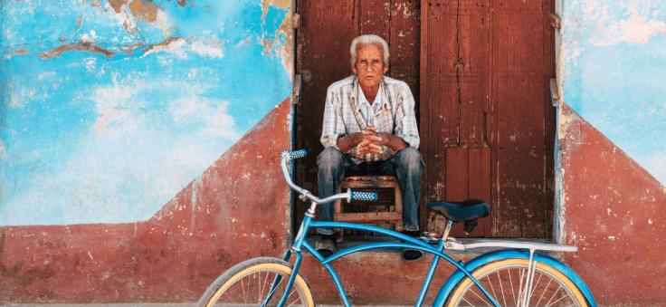 Jour 10, 11 et 12: Cienfuegos - El Nicho - Trinidad (99 KM - environ 02h30)