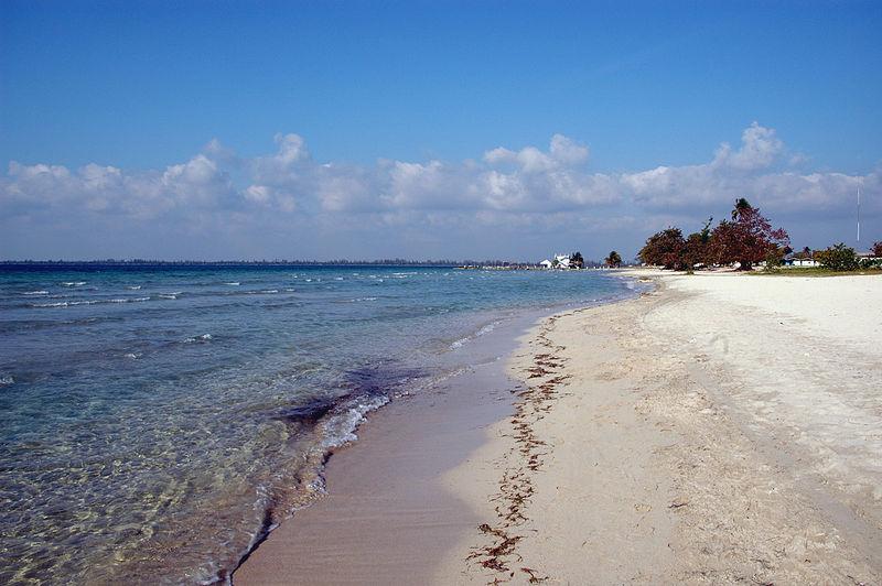 Jour 8 et 9 : Playa Larga