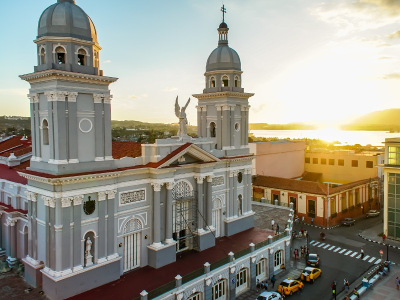 Jour 7 : Cayo Saetia -  Santiago de Cuba (152 KM – environ 02h30)