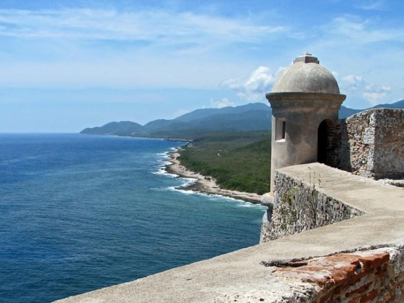 Jour 15 et 16 : Holguin - Santiago de Cuba (146 KM - environ 02h30)