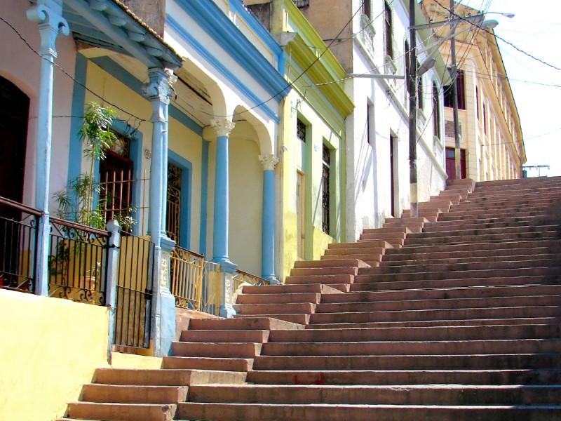 Jour 2 : Santiago de Cuba