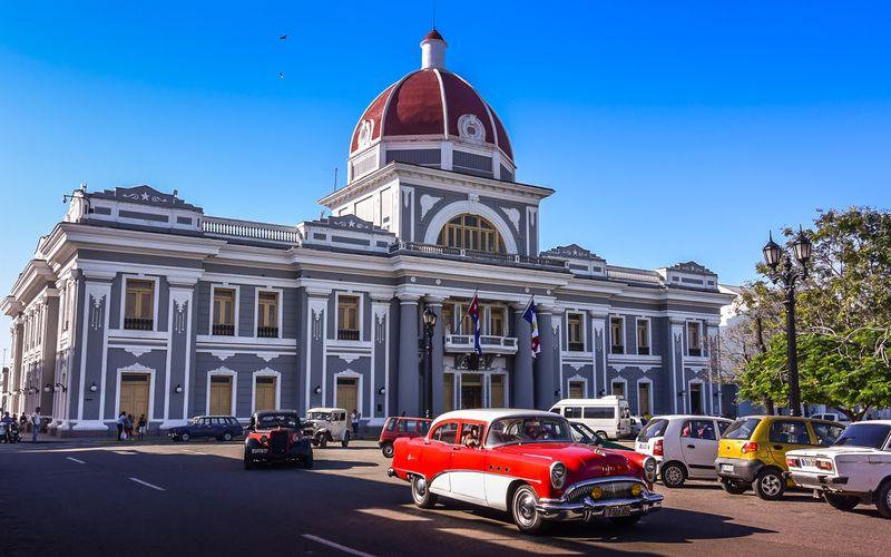 Jour 6 et 7 : Viñales -  Cienfuegos  (413 km KM - environ 04h57)