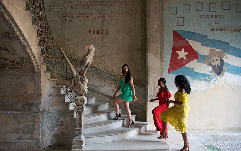 Jour 13 et 14 : Santa Clara -  La Havane (281 KM - environ 3h30)