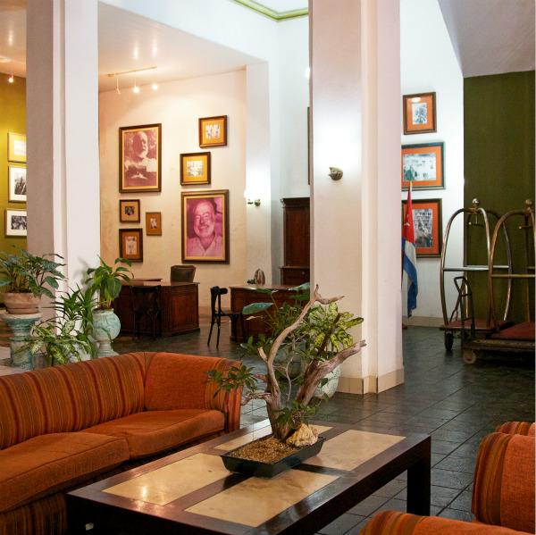 Roots Travel Hotels Cuba