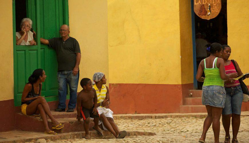 Roots Travel Herbergement Cuba
