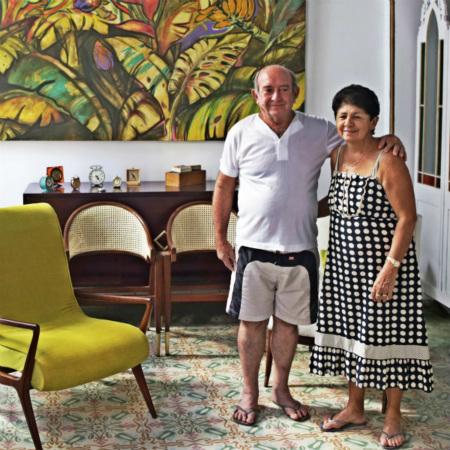 Cuba en Chez l'habitant