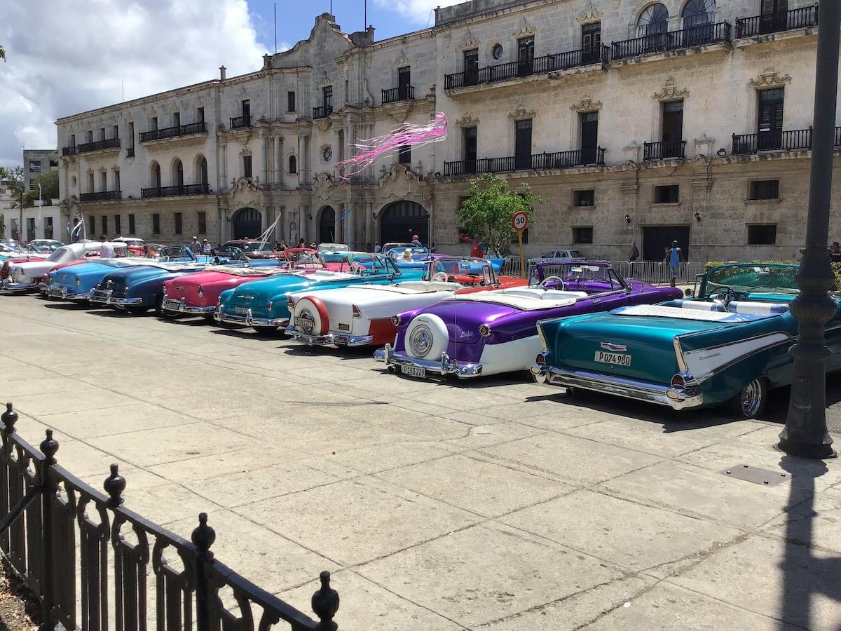 Programme : Habana Mía / VISITE GRATUITE