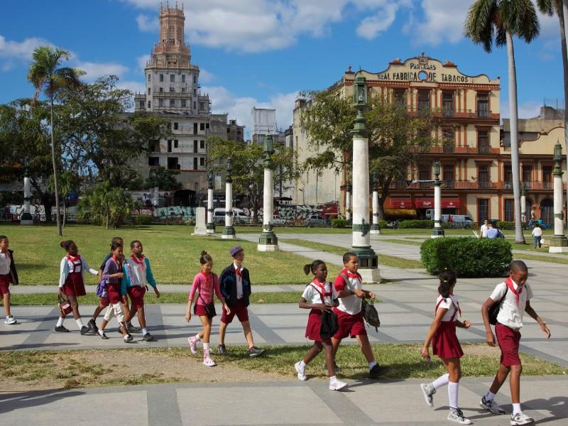 Jour 12 et 13 : Trinidad - La Havane (356 KM - environ 04h00)