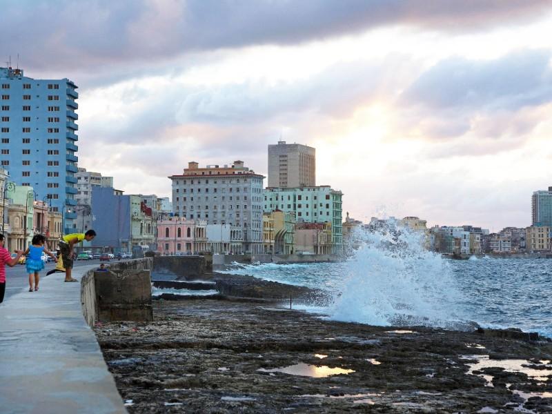Jours 2 à 7 : La Havane