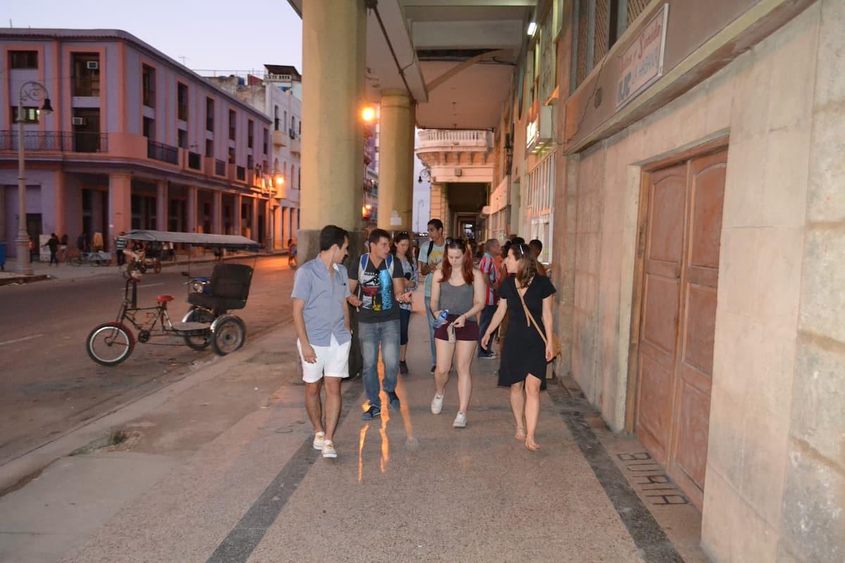Programme : Comprendre Cuba avec des professeurs d'université