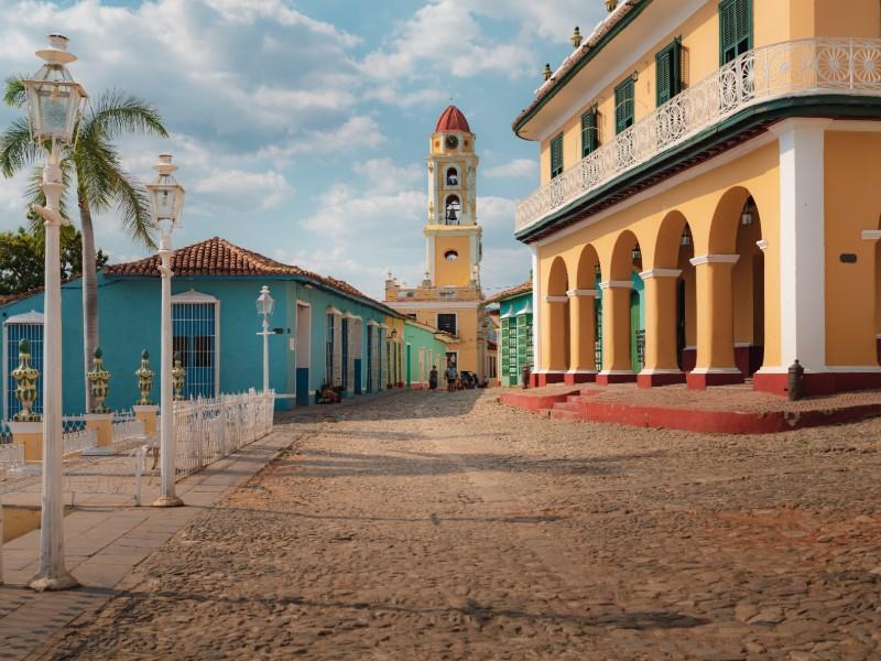 Jour 5 et 6 : Trinidad