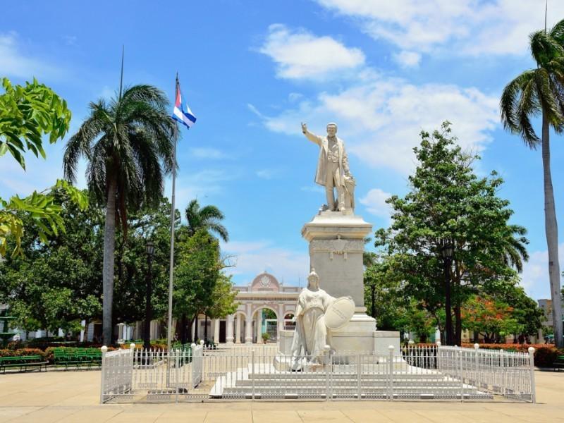 Jour 5 La Havane - Cienfuegos