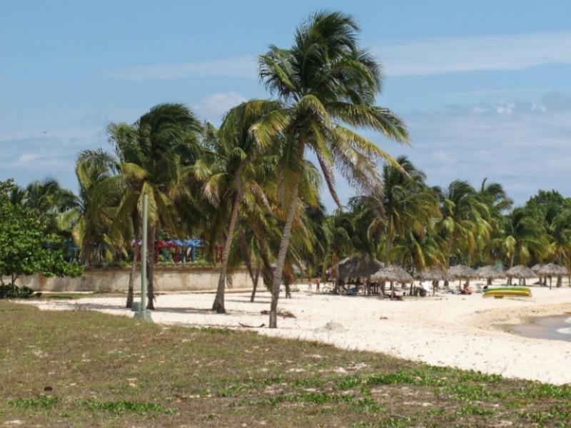 Jour 9 Cienfuegos - Playa Larga