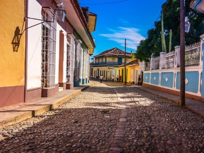Jour 6 7 Cienfuegos - Trinidad