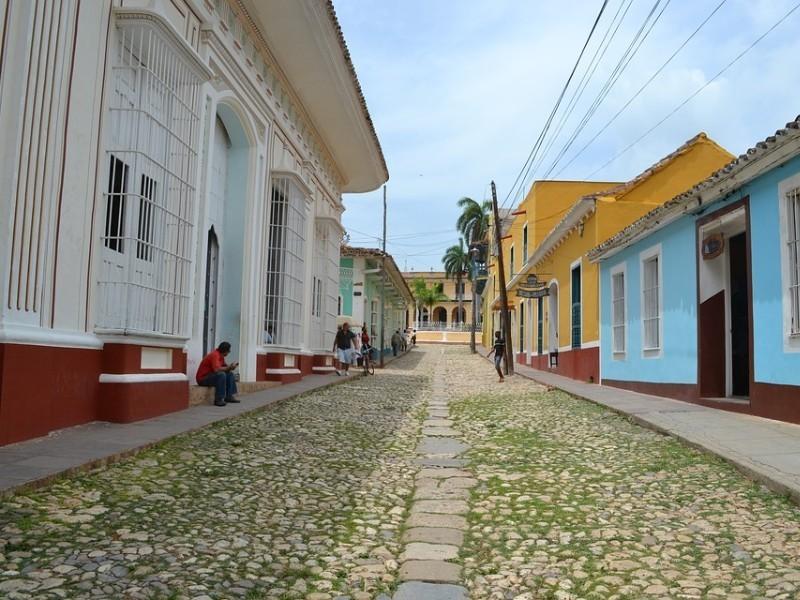 Jour 5 6 7 La Havane - Trinidad